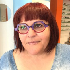 Martine Arbez Opticien Roanne