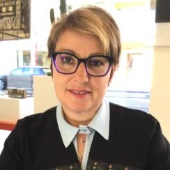 Nadine Ramonville Opticiens Maud