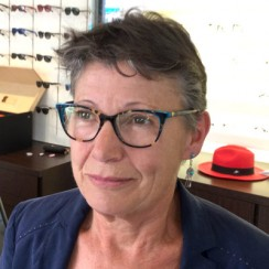 Annette Ramonville Opticien Maud