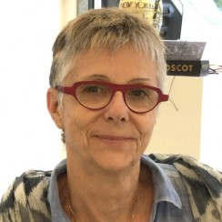 Annie Ramonville Opticien Maud