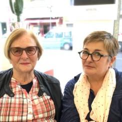 Vivianne Pascale Ramonville Maud Opticien