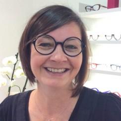 Valerie Mondonville Opticien Brissaud