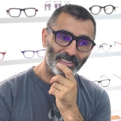 Olivier Mondonville Opticien Brissaud