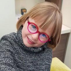 Abigail Namur Opticien Dieu