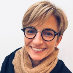 Cecile Namur Opticien Dieu