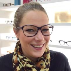 Edith Mondonville Opticien Brissaud