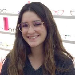 Alexandra Mondonville Opticiens Brissaud