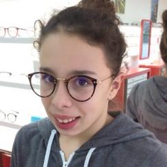Paola Mondonville Opticien Brissaud