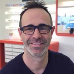 Jean-Jacques Mondonville Opticien Brissaud