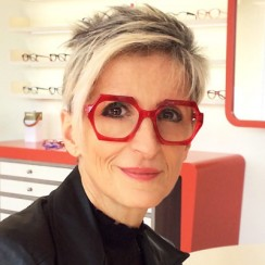 Christine Mondonville Opticien Brissaud