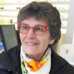 Denise Ramonville-saint-agne Opticien Maud