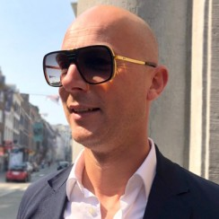 Ludovic Namur Opticien Dieu
