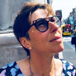 Catherine Namur Opticien Dieu Benoit