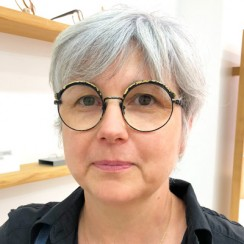 Nathalie Roanne Opticien Roanne