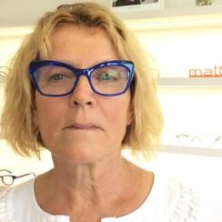 Nicole Mondonville Opticien Brissaud