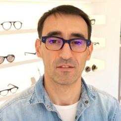 Franck Mondonville Opticiens Brissaud