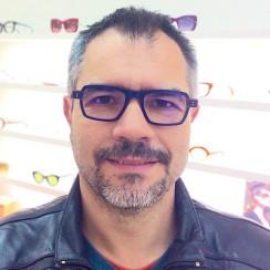 Christophe Mondonville Opticien Brissaud