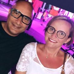 Tarek Alexandra Namur Opticien dieu