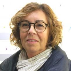 Regine Ramonville lunettes Maud Opticien