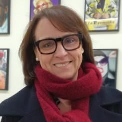 Marie-Louise lunettes Namur Opticien Dieu