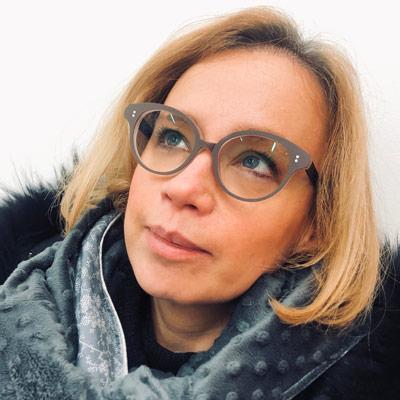 Valerie Namur opticien Dieu lunettes