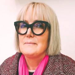 Veronique Namur lunettes Opticien Dieu