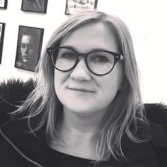 Sandrine Namur lunettes 2019 Dieu Opticien