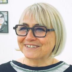 Sabine namur lunettes Dieu Opticien