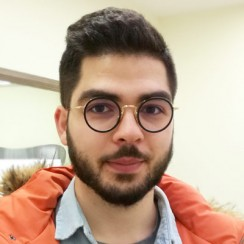 Semih Namur lunettes Dieu Opticien