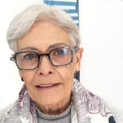 Danielle Ramonville lunettes Maud Opticien