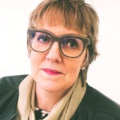 Nathalie Namur lunettes Dieu Opticien