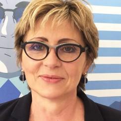 Isabelle Ramonville lunettes Maud Opticien