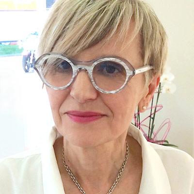 Sergine Mondonville lunettes Brissaud Opticien