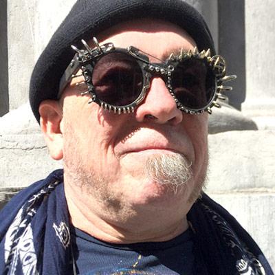Freddy Namur lunettes Dieu Opticien