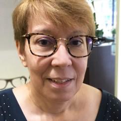 Françoise Ramonville-saint-Agne Lunettes Maud opticiens