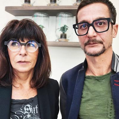 Marie-Ange Gregory Namur Benoit Dieu Opticiens